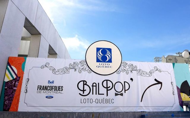 Photos et vidéos du Pop 1 Bal POP 640x400 1