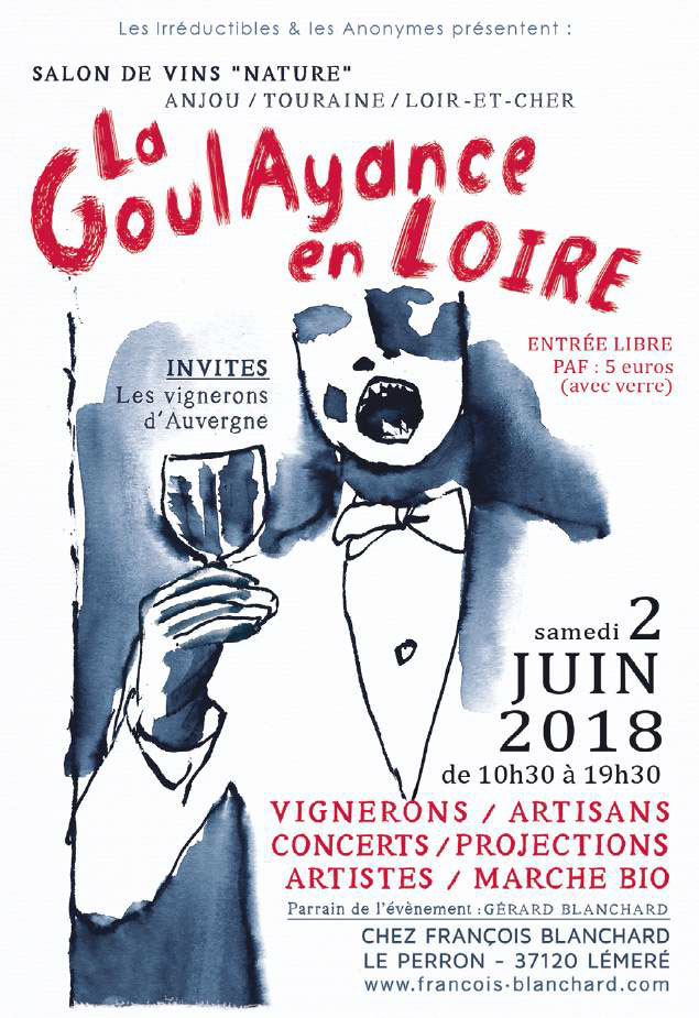 Mère Grand goulayance 2018