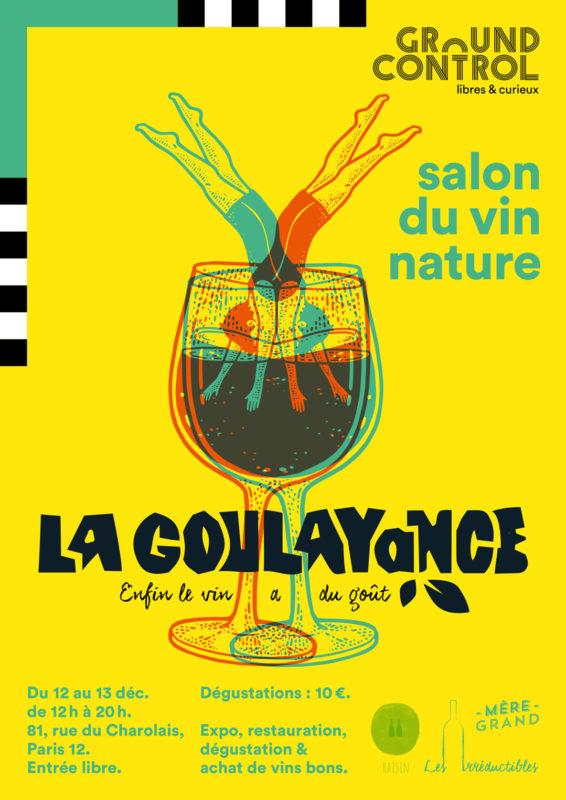 La Goulayance 2020 LA Goulayance 2020 566x800