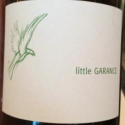 Little Garance Blanc