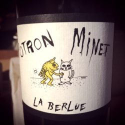 La Berlue – Potron Minet