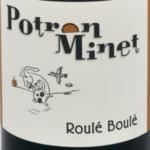 Roulé Boulé – Potron Minet